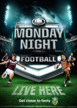Monday Night Footy