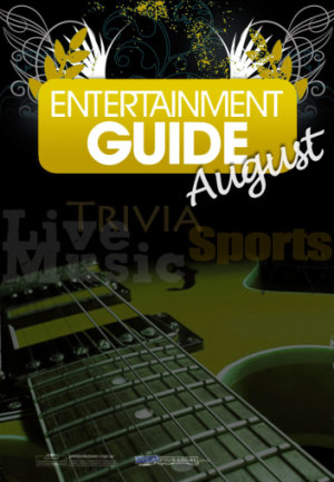 Live Entertainment - August