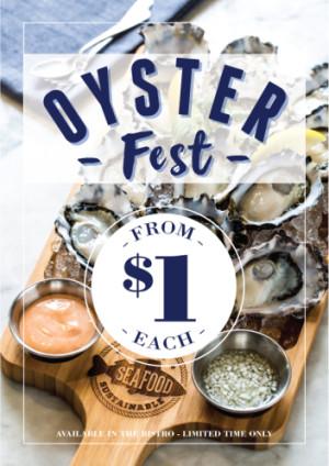 Oyster Fest